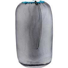 Sea to Summit Ultra Mesh 9L Packsack schwarz/blau
