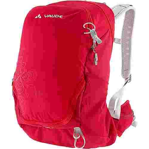 ee8b36d9b4dc5 VAUDE Tacora 26 Wanderrucksack Damen red im Online Shop von ...