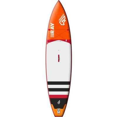 FANATIC Ray Air Premium 12'6 SUP Board keine Farbe