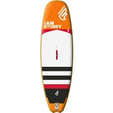 FANATIC  Stubby Air 8'6 SUP Board keine Farbe