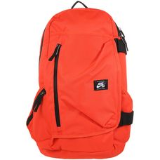 Nike Shelter Daypack orange / schwarz