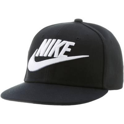 Nike Y NK TRUE FUTURA Cap schwarz/ weiß