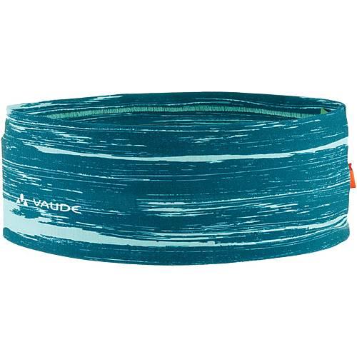 VAUDE Cassons Stirnband blau