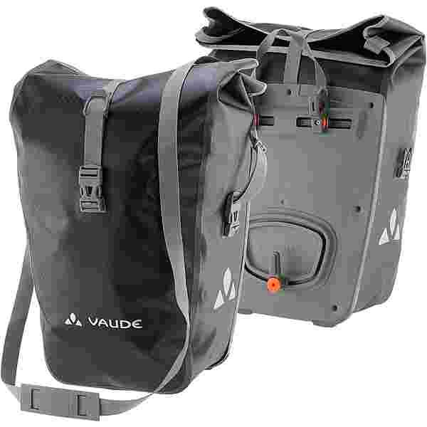 VAUDE Aqua Back Fahrradtasche schwarz