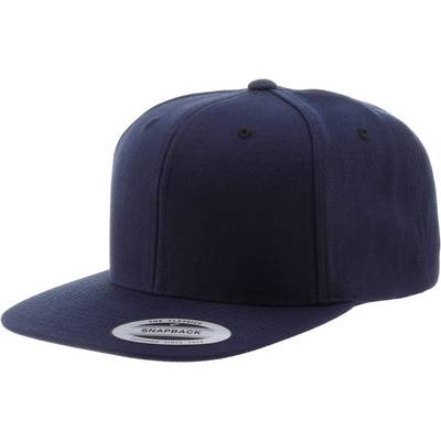 Flexfit Classic Snapback Cap navy