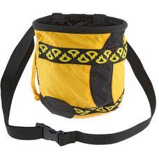 La Sportiva Katana Chalkbag gelb/schwarz