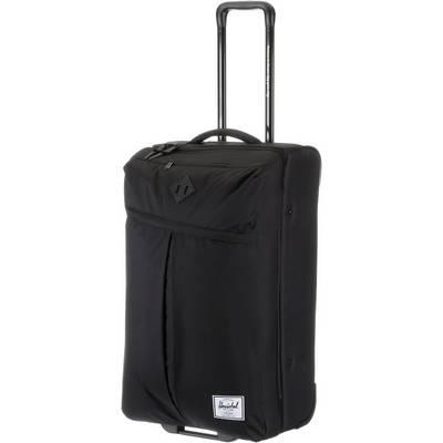 Herschel Parcel Koffer schwarz
