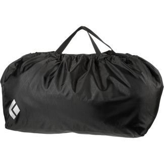 Black Diamond Full Rope Burrito Seilsack black