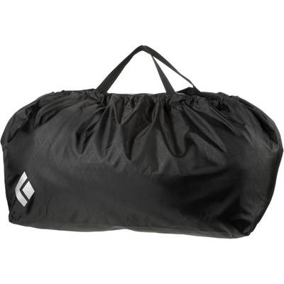 Black Diamond Full Rope Burrito Seilsack schwarz