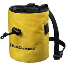 Black Diamond Mojo Chalkbag ocker