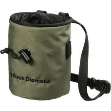 Black Diamond Mojo Chalkbag oliv