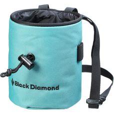 Black Diamond Mojo Chalkbag blau
