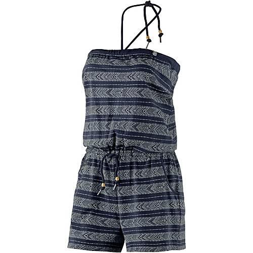 Ragwear Jumpsuit Damen dunkelblau