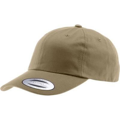 Flexfit Low Profile Cotton Twill Cap beige