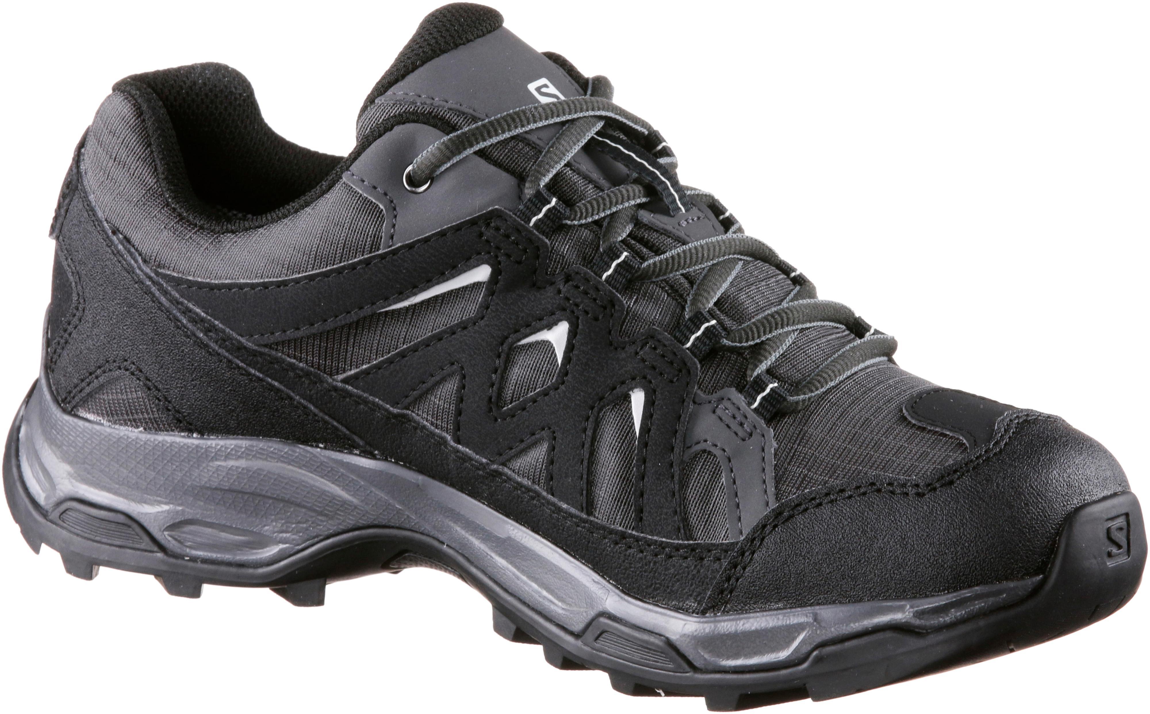 Salomon Effect Damen GTX Wanderschuhe Damen Effect schwarz im Online Shop von SportScheck kaufen Gute Qualität beliebte Schuhe 1b7ebd