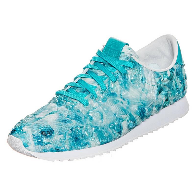 NEW BALANCEWL420DSJB  SneakerDamen  hellblau