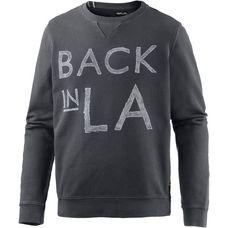 REPLAY Sweatshirt Herren schwarz