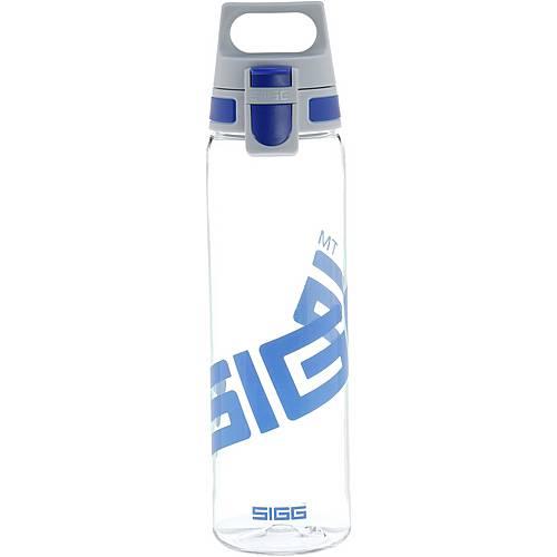 SIGG Total Clear One Trinkflasche dunkelblau