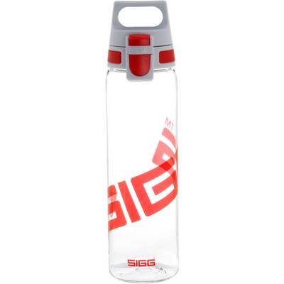 SIGG Total Clear One Trinkflasche rot