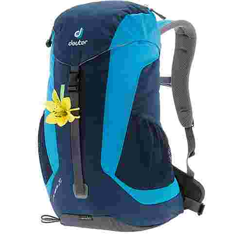 Deuter Lite Air 20SL Wanderrucksack Damen midnight-turquoise