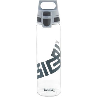 SIGG Total Clear One Trinkflasche anthrazit