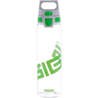 SIGG Total Clear One Trinkflasche grün