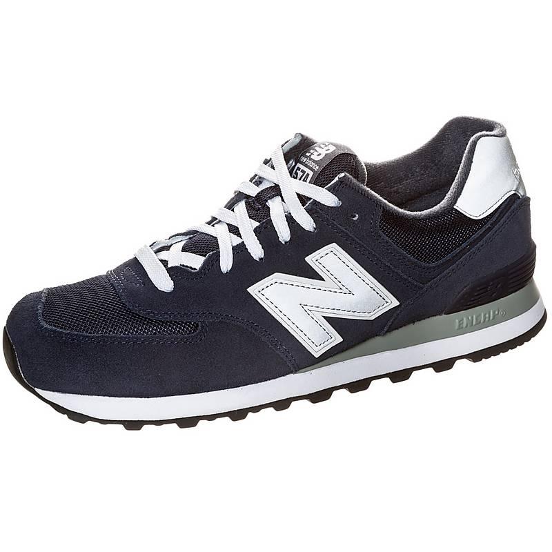 new balance sneaker dunkelblau