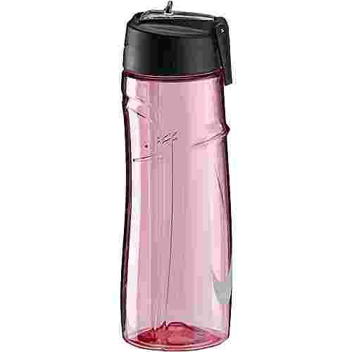 Nike FLOW SWOOSH Trinkflasche rosa