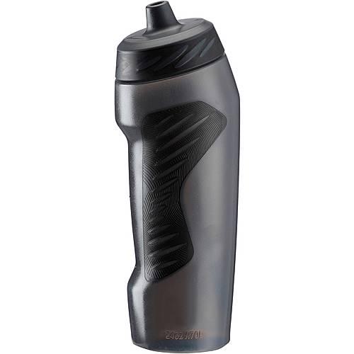 Nike Trinkflasche anthrazit
