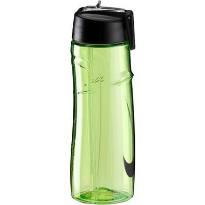 Nike Trinkflasche neongrün