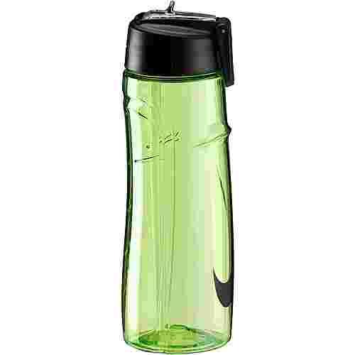 Nike FLOW SWOOSH Trinkflasche neongrün