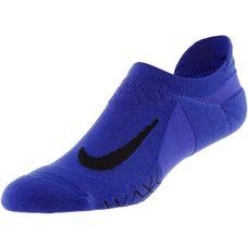 Nike Laufsocken blau