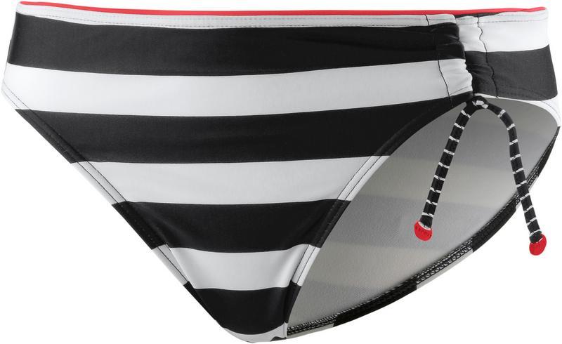 Esprit Redondo Beach Bikini Hose Damen Schwarzweiß Im Online Shop