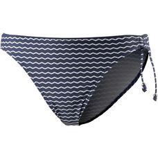 ESPRIT Estero Beach Bikini Hose Damen navy/weiß