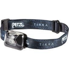 Petzl Tikka Stirnlampe LED black