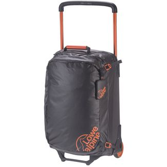 Lowe Alpine AT Wheelie 60 Trolley anthracite-tangerine