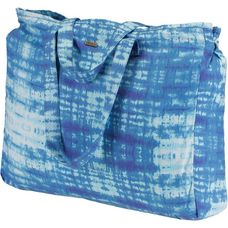 Roxy Single Water Strandtasche Damen blau/batik