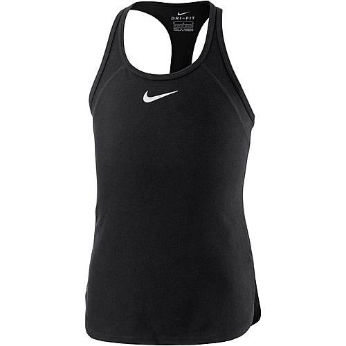 Nike Tanktop Kinder schwarz