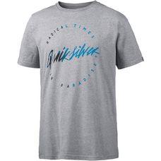 Quiksilver Classic T-Shirt Herren grau
