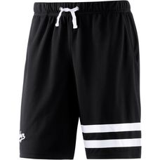 Majestic Athletic Brooklin Nets Shorts Herren schwarz