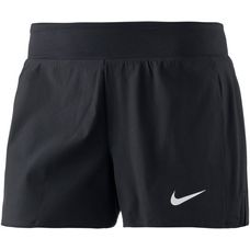 Nike Pure Tennisshorts Damen schwarz