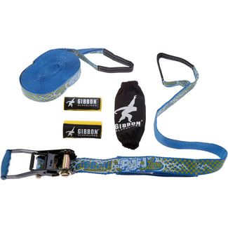 GIBBON Fun Line X13 Tree pro Set Slackline