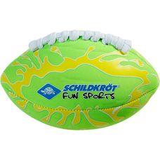 Donic-Schildkröt Neopren Mini American Football Football gelb/grün