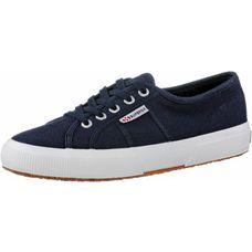 Superga Cotu Classic Sneaker Damen navy