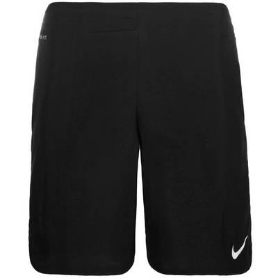 Nike Academy 16 Fußballshorts Herren schwarz / weiß