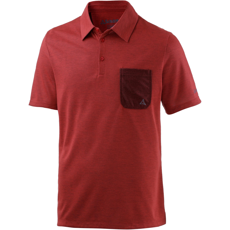 Schöffel Bilbao Poloshirt Herren