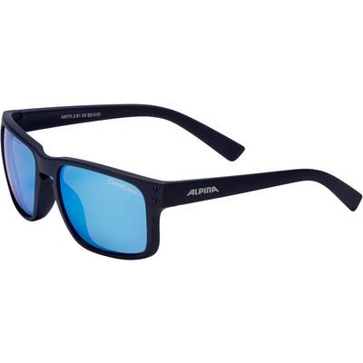 ALPINA KOSMIC Sonnenbrille dunkelblau