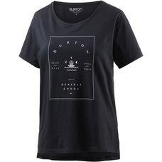 Burton Night Lily T-Shirt Damen schwarz