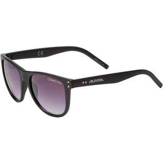 ALPINA RANOM Sonnenbrille schwarz