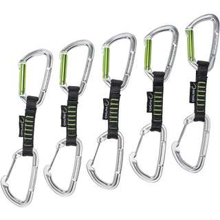 EDELRID Slash Wire Expressen night-oasis